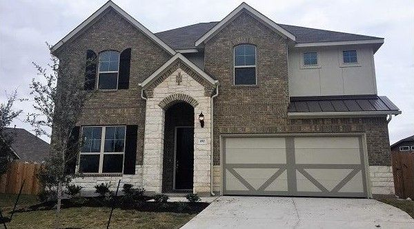 257 joseph dr buda tx 78610 home for sale real