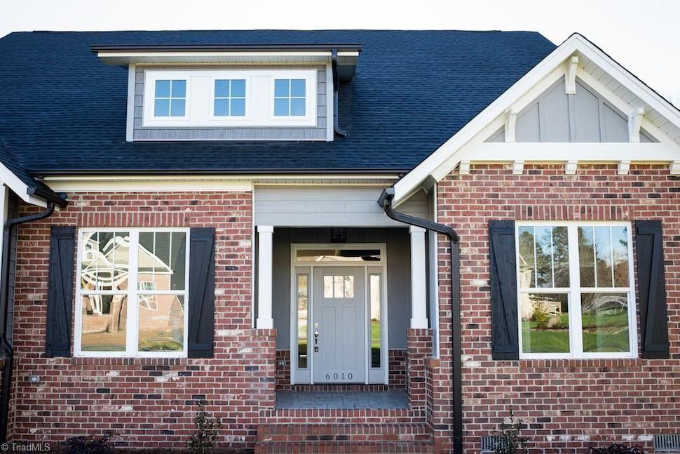 6010 Carlson Ridge Ct, Summerfield, NC 27358