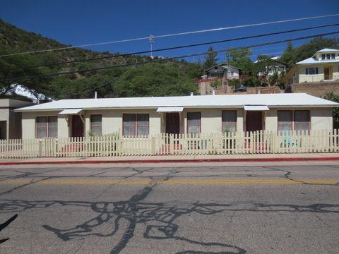 Photo of 638 Tombstone, Bisbee, AZ 85603