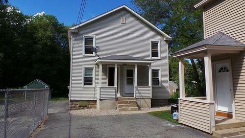 P O Of 135 W Hartford Ave Apt D Uxbridge Ma 01569 Apartment For Rent