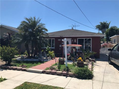 Photo of 4612 W 160th St, Lawndale, CA 90260