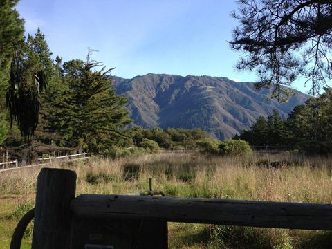 Photo of Pfeiffer Ridge Rd, Big Sur, CA 93920