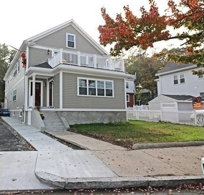 173 River Rd Unit 1, Winthrop, MA 02152