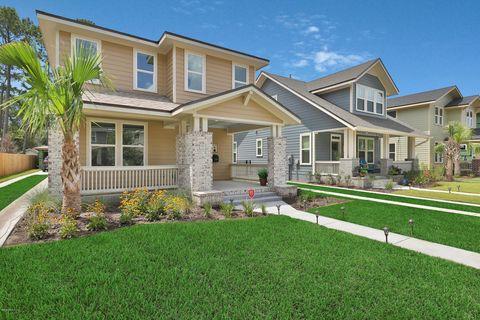 Photo of 2830 Green St, Jacksonville, FL 32205