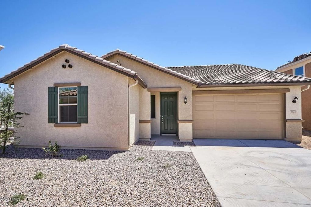 1509 N Balboa, Mesa, AZ 85205