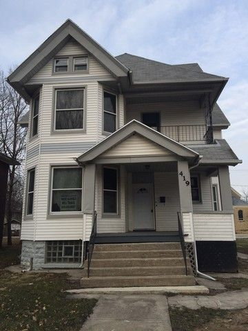 419 S Harrison Ave, Kankakee, IL 60901
