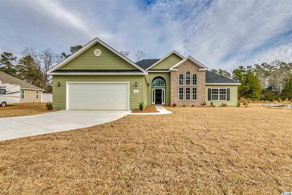 302 Country Club Dr # 2, Conway, SC 29526