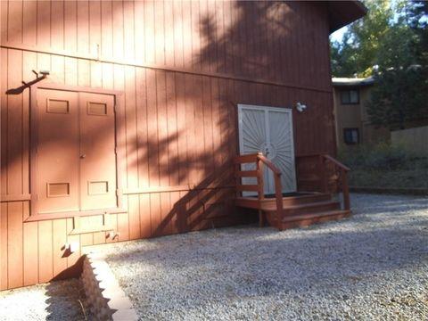 1428 Zermatt Dr, Pine Mountain Club, CA 93222