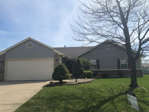 Photo of 929 Center St, Greenfield, IN 46140