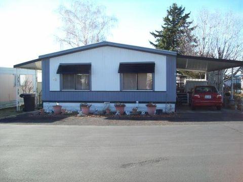 Rancho Villa For Sale Walla Walla