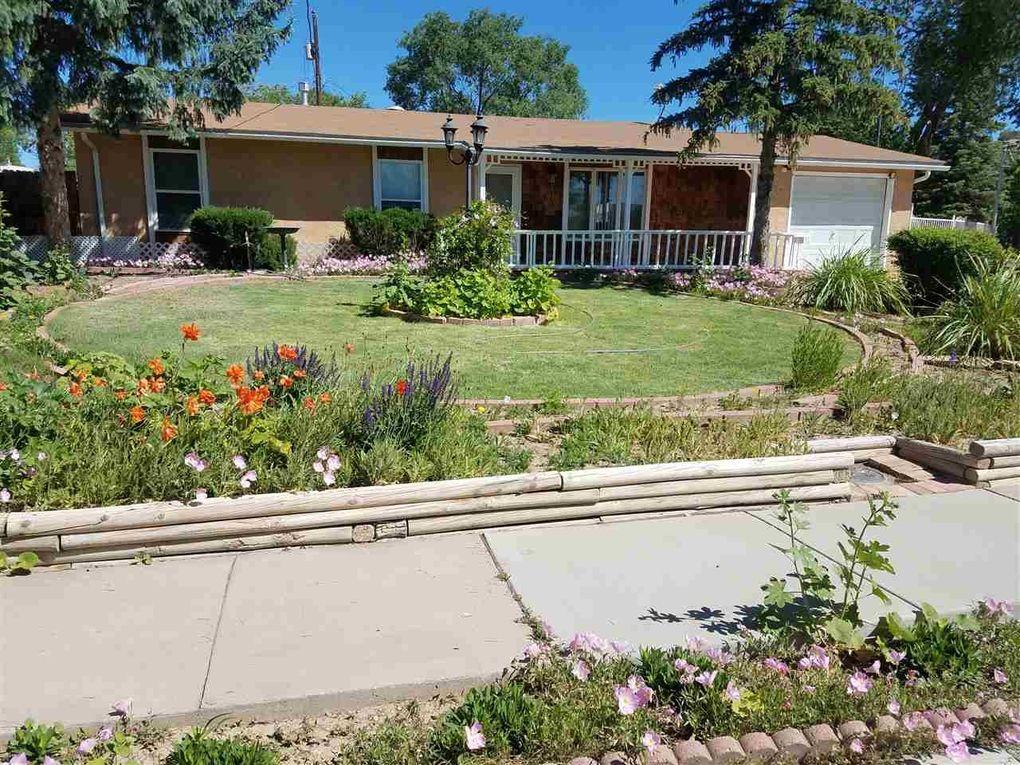 351 Kayenta Dr Los Alamos, NM 87547
