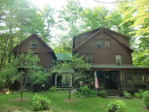 Photo of 314 College Rd, Center Harbor, NH 03226