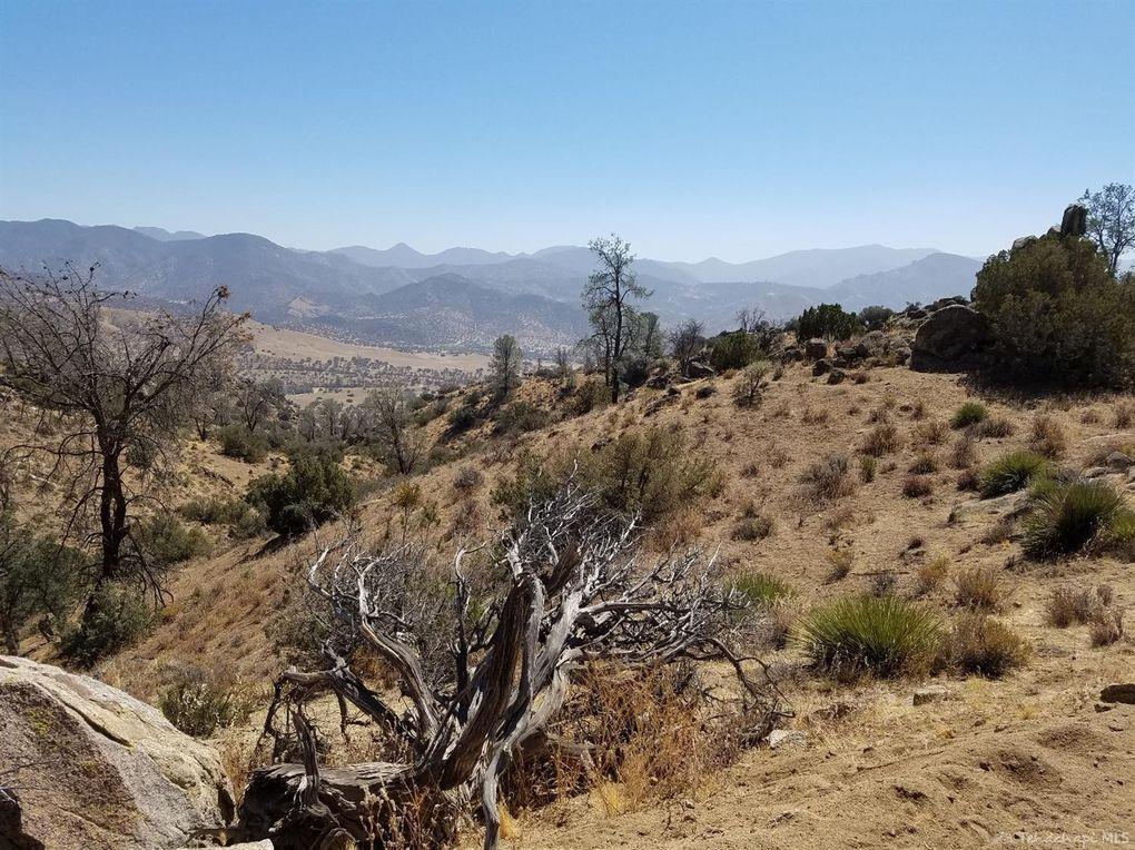 Big Spgs, Caliente, CA