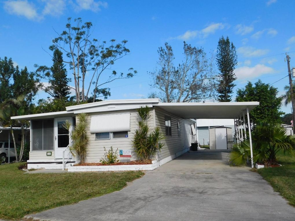 Mobile Homes For Sale By Owner In Sarasota Fl