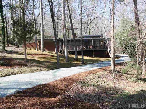 325 Glendale Dr, Chapel Hill, NC 27514