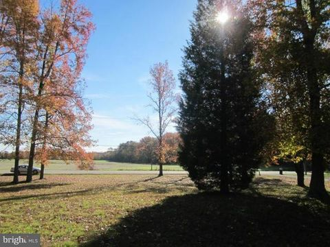 1 56 Acres Henderson Rd, Marydel, MD 21649