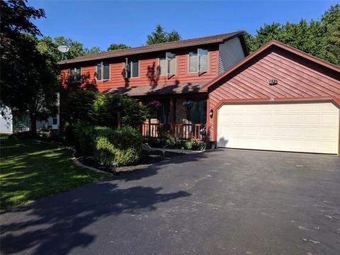 28 Forest Meadow Trl, Rochester, NY 14624