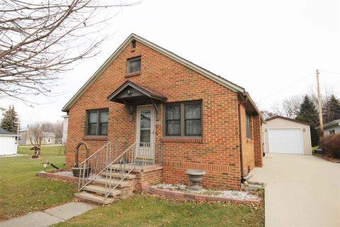 111 S Putnam St, Oakfield, WI 53065
