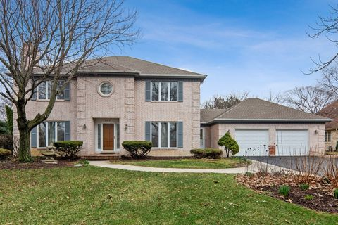 Photo of 517 Forest Mews Dr, Oak Brook, IL 60523