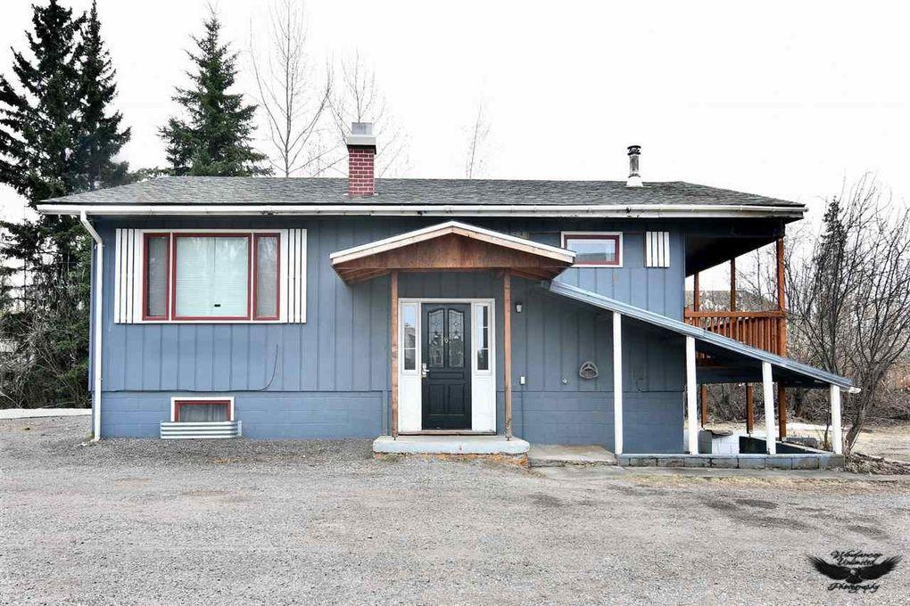 1023 Chena Pump Rd, Fairbanks, AK 99709