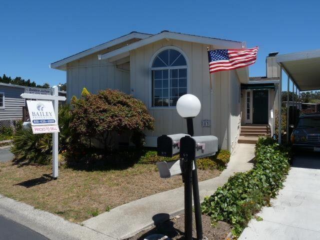 2395 Delaware Ave Spc 83 Santa Cruz CA 95060