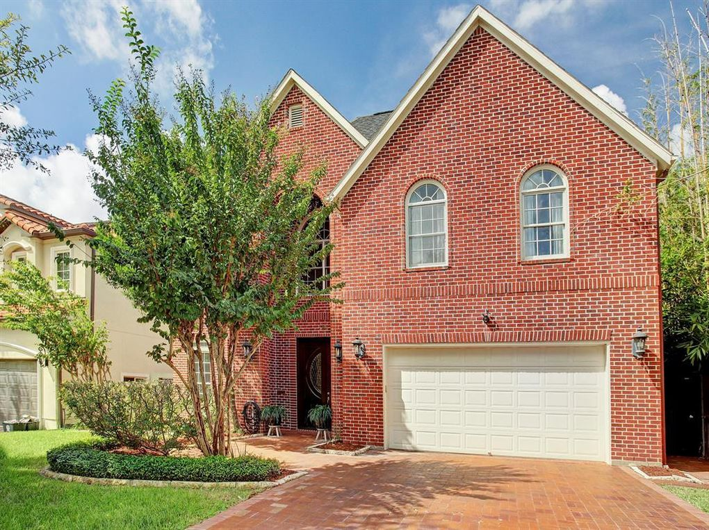 102 Bellaire Ct, Bellaire, TX 77401