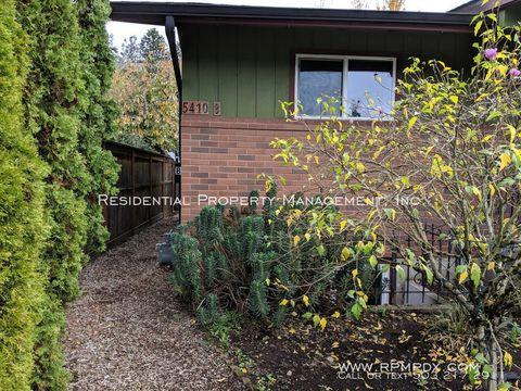 Photo of 5410 Ne 49th Ave Unit B, Portland, OR 97218