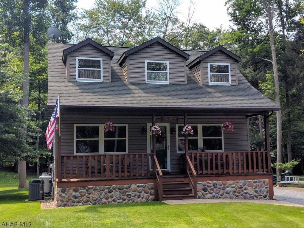 257 Fox Ridge Ln, Flinton, PA 16640