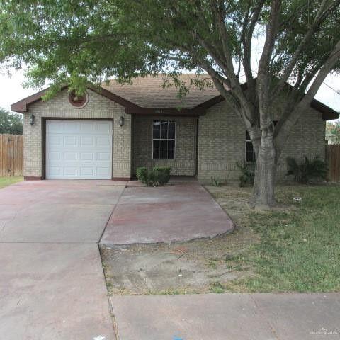 Photo of 2810 Kumquat St, Hidalgo, TX 78557