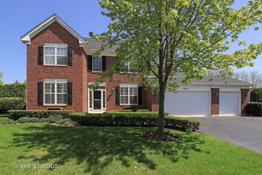 14050 Maplewood Ct Green Oaks, IL 60048