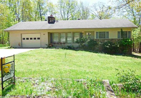 Photo of 6 Duo Cir, Cherokee Village, AR 72529