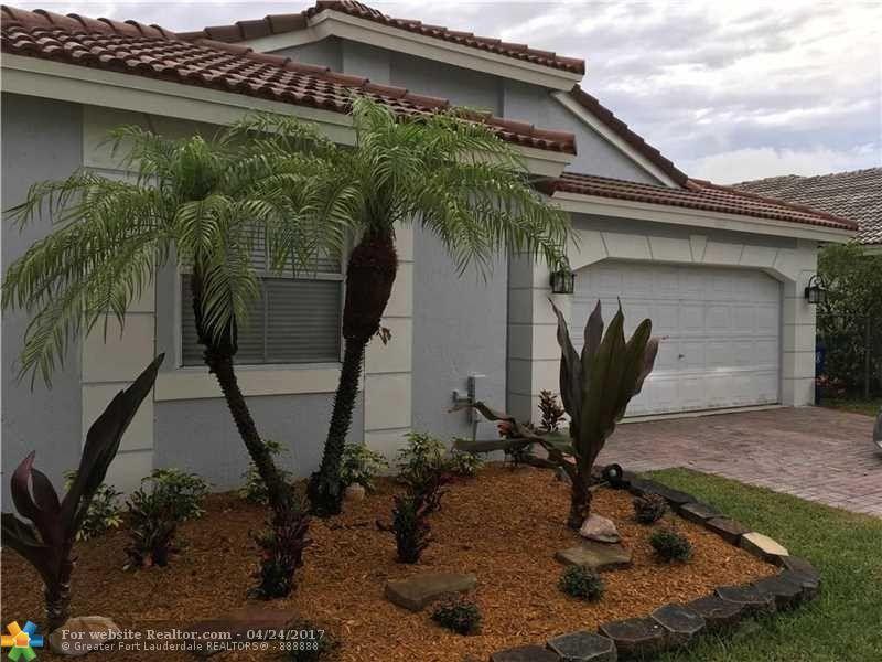 5160 Sw 131st Ave Miramar FL 33027