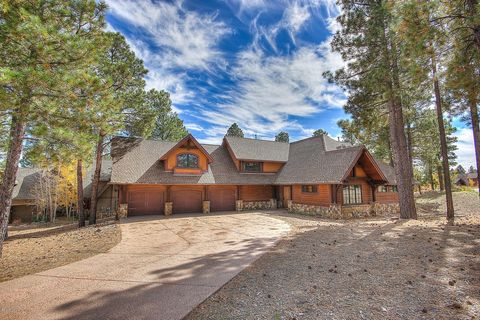 Photo of 1725 E Mossy Oak Ct, Flagstaff, AZ 86005