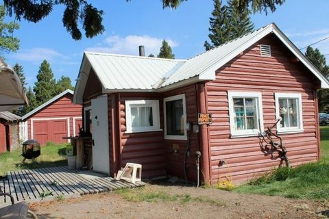 Photo of 490 Stemple Pass Rd, Lincoln, MT 59639