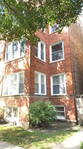 2040 W Birchwood Ave Apt 1, Chicago, IL 60645