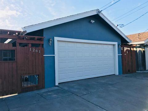 1261 Lombardi Ave, Petaluma, CA 94954
