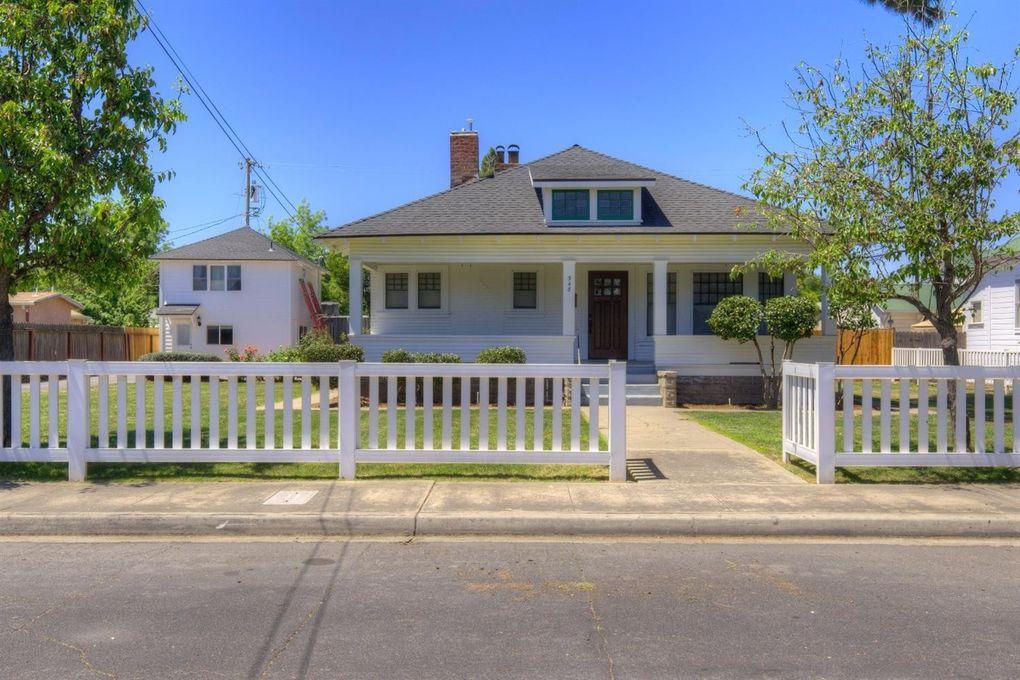 348 S 1st Ave, Oakdale, CA 95361