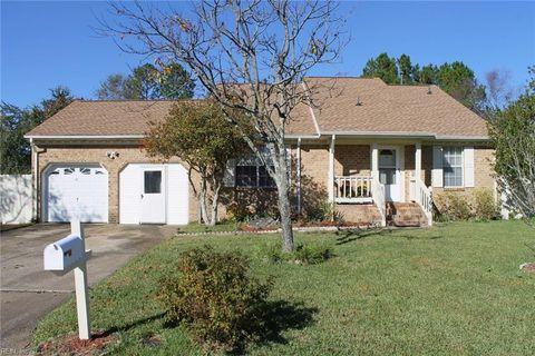Mill Creek Chesapeake Va Real Estate Homes For Sale Realtor Com