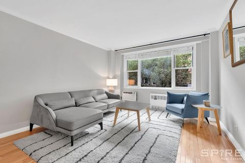 1270 Fifth Ave Unit 2 L, New York, NY 10029