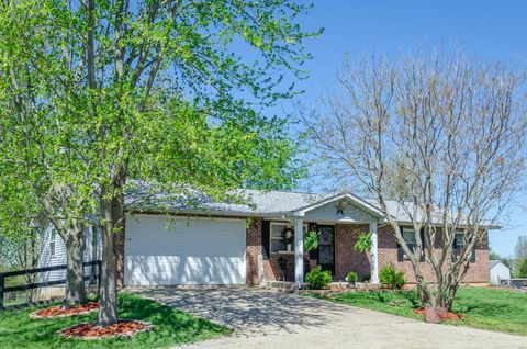 Photo of 4951 London Rd, Farmington, MO 63640