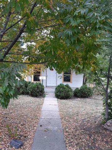 2918 S Cherokee St, Englewood, CO 80110