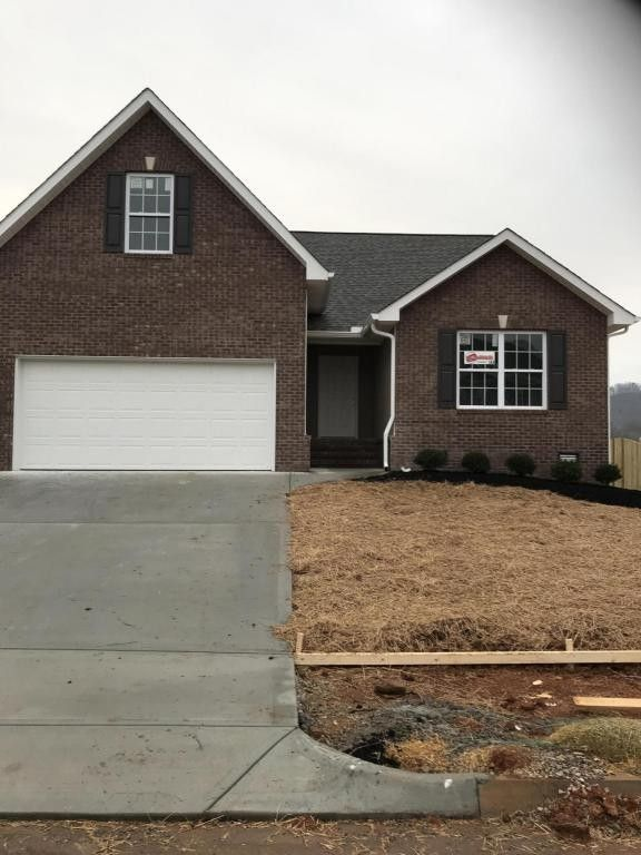 2743 Lucky Leaf Ln Knoxville Tn 37924