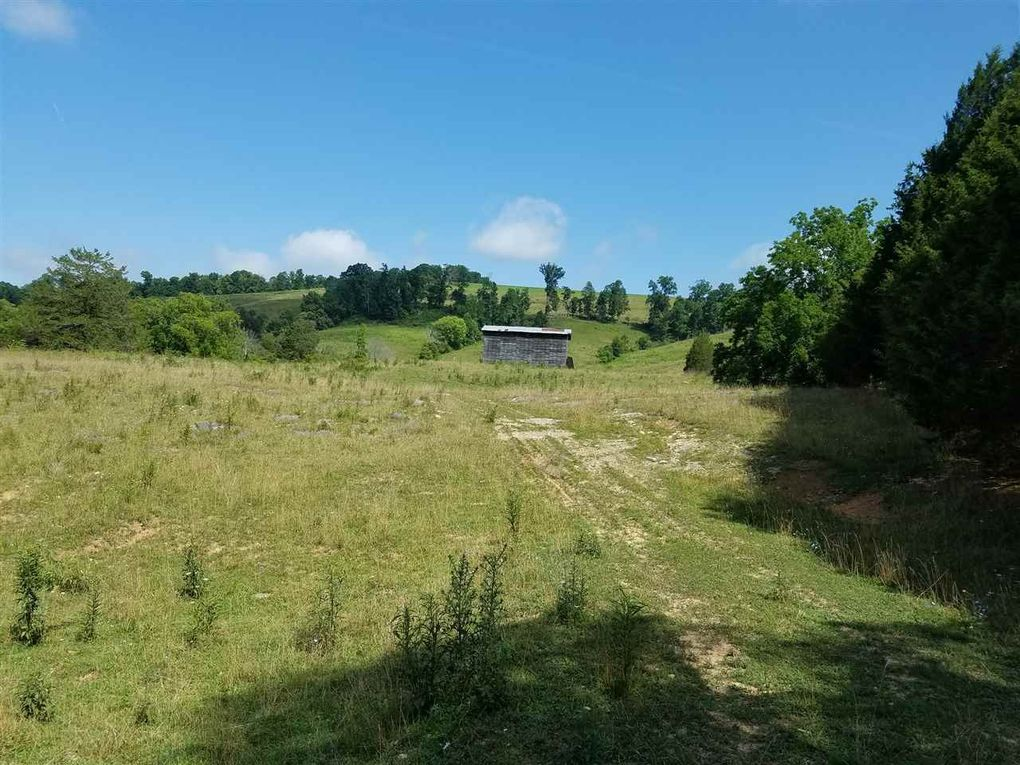 Cantwell Valley Rd Thorn Hill Tn 37881 Land For Sale