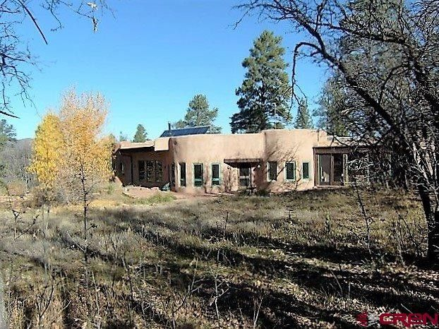 281 pinto pl pagosa springs co 81147 home for sale real estate