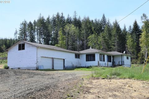Photo of 93706 Pleasant Valley Ln, Myrtle Point, OR 97458