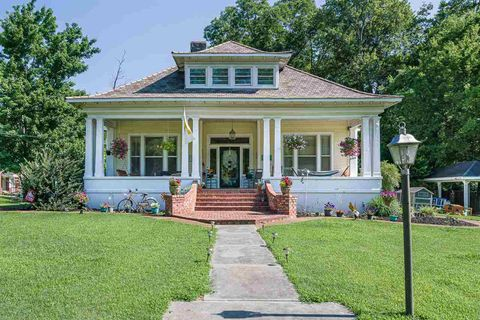 Covington Tn Real Estate Covington Homes For Sale