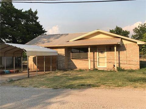 309 S Tackitt St, Seymour, TX 76380