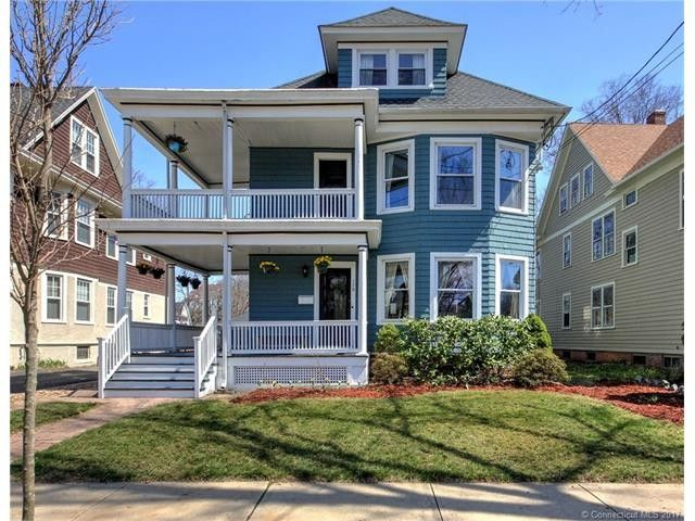 179 alden ave new haven ct 06515 for Alden homes