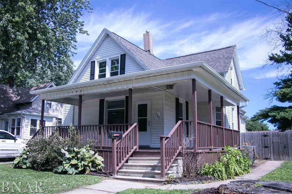 1103 Seminary Ave, Bloomington, IL 61701