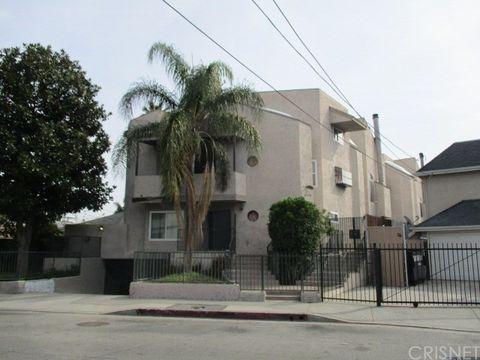 Photo of 6124 Hazelhurst Pl Unit 5, North Hollywood, CA 91606